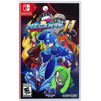 Game Nintendo Switch Mega Man 11