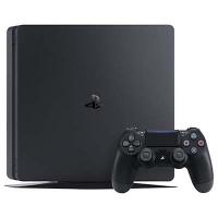 Máy PS4 Slim 500GB 2018 Chính Hãng