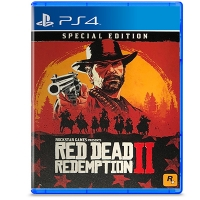 Red Dead Redemption 2: Special Edition Hệ Asia