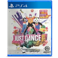 Đĩa Game PS4 Just Dance 2019 Hệ Asia