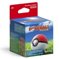 Poke Ball Plus