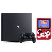 Mua PS4 được tặng máy chơi game cầm tay có sẵn 300 game