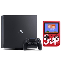 Máy PS4 Pro 1TB 2019 Chính Hãng