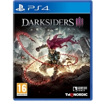 Đĩa Game PS4 Darksiders III Hệ EU