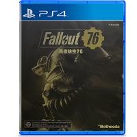 Đĩa Game PS4 Fallout 76 Hệ Asia