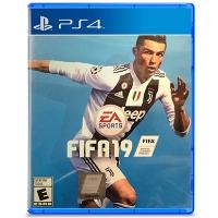 Đĩa Game PS4 Fifa 19 - Standard Hệ US