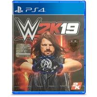 Đĩa Game PS4 WWE 2K19 Hệ Asia