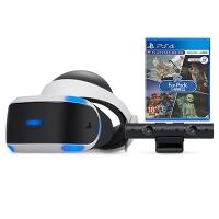 Kính Thực Tế Ảo Playstation VR 2019