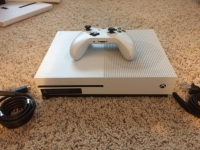 Máy Xbox One S 500GB Cũ