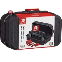 Túi xách đựng tất cả cho Nintendo Switch - Chính Hãng Nintendo