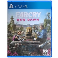 Đĩa Game PS4 Far Cry New Dawn Hệ Asia