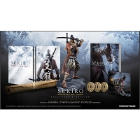 Bộ Sekiro Shadows Die Twice Collector's Edition