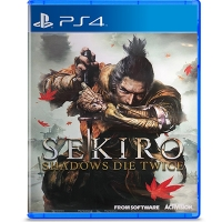Đĩa Game PS4 Sekiro Shadows Die Twice Hệ Asia