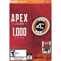 Thẻ Apex Legends 1000 Coins