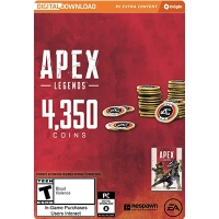 Thẻ Apex Legends 4350 Coins