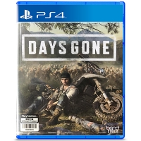 Đĩa Game PS4 Days Gone Hệ Asia