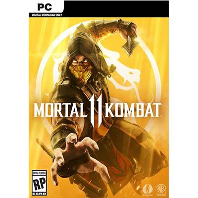 Game PC Mortal Kombat 11