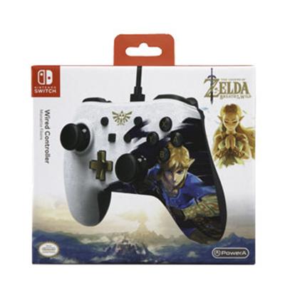 Tay Cầm Chơi Game Nintendo Switch - Link