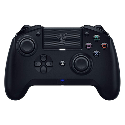Tay Cầm Chơi Game PS4, PC - Razer Raiju Tournament Edition