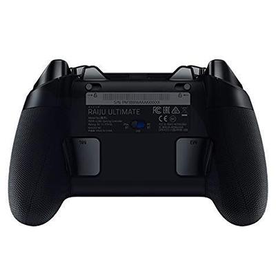 Tay Cầm Chơi Game PS4, PC - Razer Raiju Ultimate