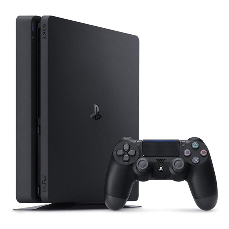 Máy PS4 Slim 1TB - 2nd