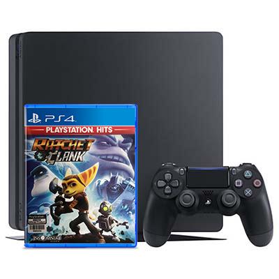 Máy PS4 Slim 1TB 2019 Chính Hãng