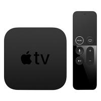 Apple TV 4K 32GB - Black