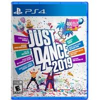 Đĩa Game PS4 Just Dance 2019 Hệ US