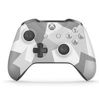 Tay Cầm Xbox One S Winter Forces - Hàng Nhập Khẩu