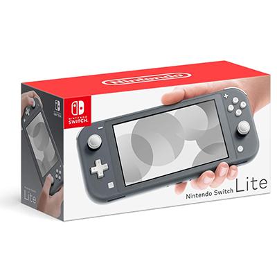 Máy Nintendo Switch Lite - Gray