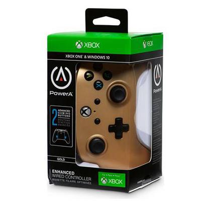 Tay Cầm Chơi Game PC, Xbox One - Gold