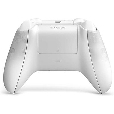 Tay Cầm Xbox One S - Phantom White Special Edition