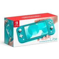 Máy Nintendo Switch New-Turquoise
