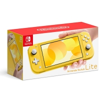 Máy Nintendo Switch New-Yellow