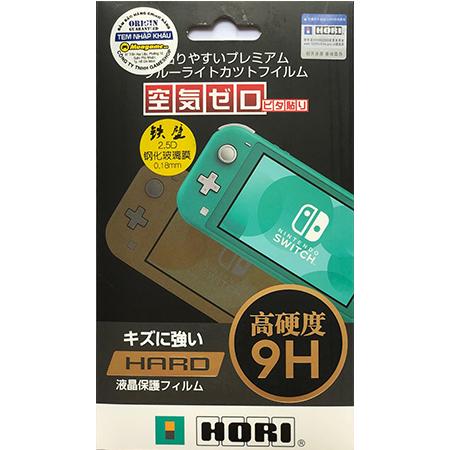 Miếng dán màn hình cường lực Nintendo Switch Lite