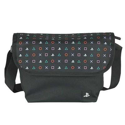 Túi Đeo Chéo Mini Messenger Bag For Playstation