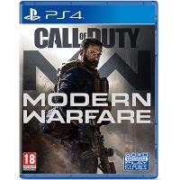 Đĩa Game PS4 Call of Duty: Modern Warfare 2019 Hệ EU