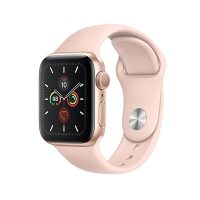 Đồng Hồ Apple Watch Series 5 GPS Only Aluminum Case With Sport Band