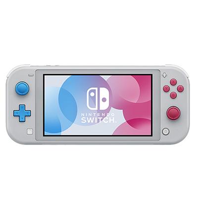 Máy Nintendo Switch Lite Zacian and Zamazenta Edition