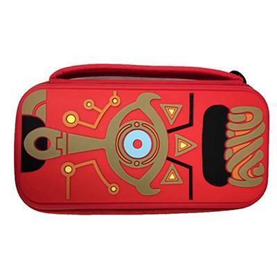 Túi Đựng Máy Nintendo Switch - Zelda Breath of the Wild