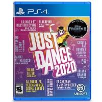 Đĩa Game PS4 Just Dance 2020 Hệ US