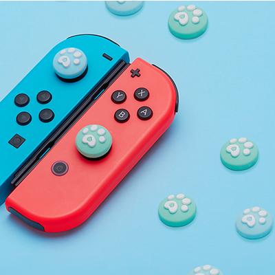 Bọc Analog Cho Joy-Con Nintendo Switch