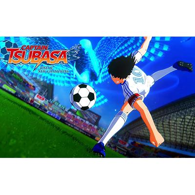 Đĩa Game PS5 Captain Tsubasa: Rise of New Champions