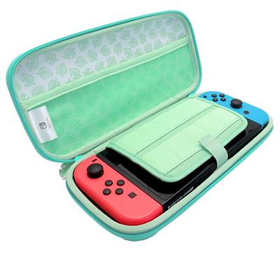 Túi Đựng Máy Nintendo Switch Hori - Animal Crossing: New Horizons