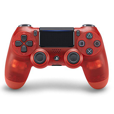 Tay Cầm Ps4 Dualshock 4 - Red Crystal