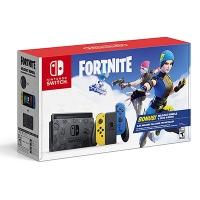 Máy Nintendo Switch Fortnite Wildcat Bundle