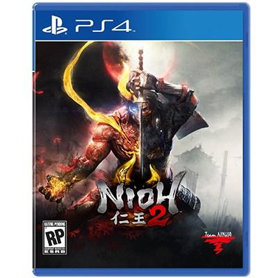 Đĩa Game PS4 Nioh 2 Hệ US