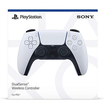 Tay Cầm PS5 DualSense Playstation 5 - Hàng Nhập Khẩu