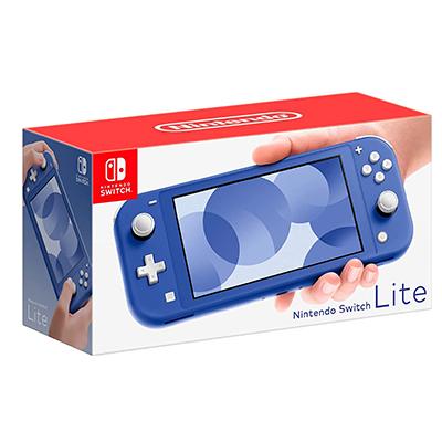 Máy Nintendo Switch Lite - Blue