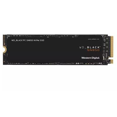 Ổ cứng SSD WD Black SN850 PCIe Gen4 x4 NVMe M.2 - 1TB